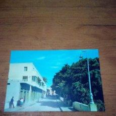 Postales: DERNA. LSTIKLAL STREET. . Lote 134370406