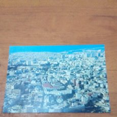 Postales: POSTAL CASABLANCA. VUE GENERALE. Lote 134370970