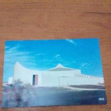 Postales: REP. ISLAMIQUE DE MAURITANIE. NOUAKCHOTT. LA CATHEDRALE.. Lote 134376774