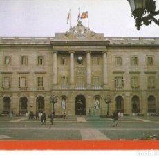Postales: POSTAL 040583 : BARCELONA. AYUNTAMIENTO. Lote 135080023