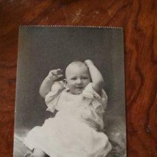 Postales: ANTIGUA POSTAL. S.A.R. EL INFANTE DON JUAN HIJO DE S.S. M.M.. Lote 137523942