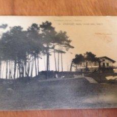 Postales: ANTIGUA POSTAL - CASA EN EL CAMPO. Lote 137569992