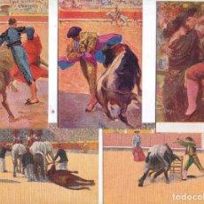 Postales: LOTE (15 ) POSTALES MOTIVOS TURINOS, . Lote 139347298