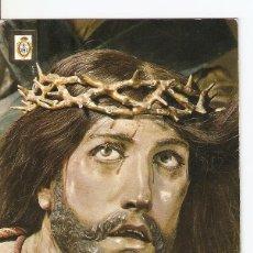 Postales: POSTAL 025087 : LA CAIDA. MUSEO DE SALZILLO (MURCIA). Lote 139440249
