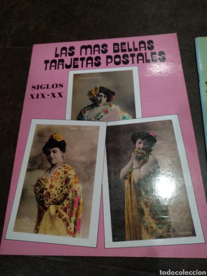 Postales: Las más bellas tarjetas postales s. XIX-XX - Foto 2 - 145173480