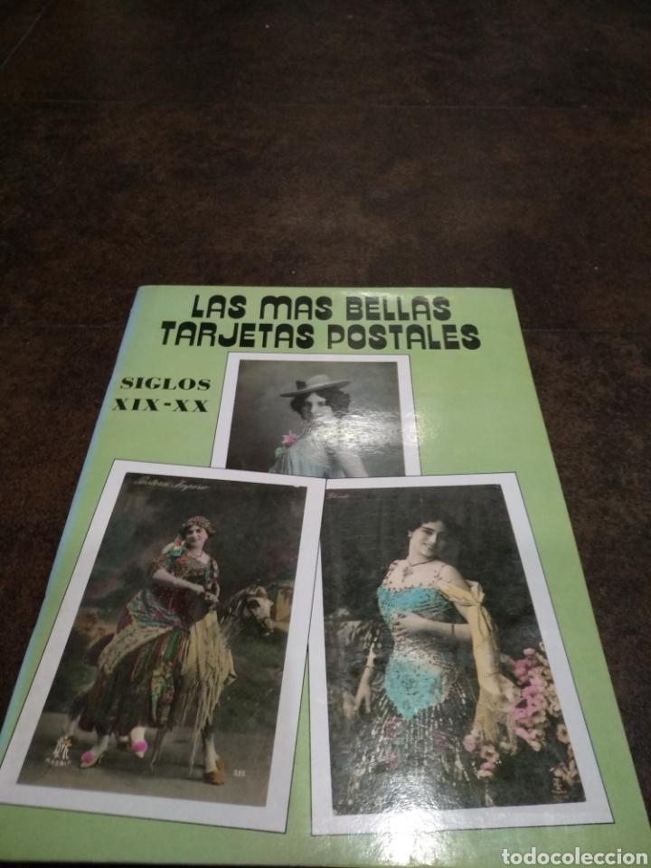 Postales: Las más bellas tarjetas postales s. XIX-XX - Foto 6 - 145173480