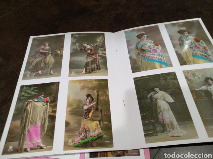 Postales: Las más bellas tarjetas postales s. XIX-XX - Foto 8 - 145173480