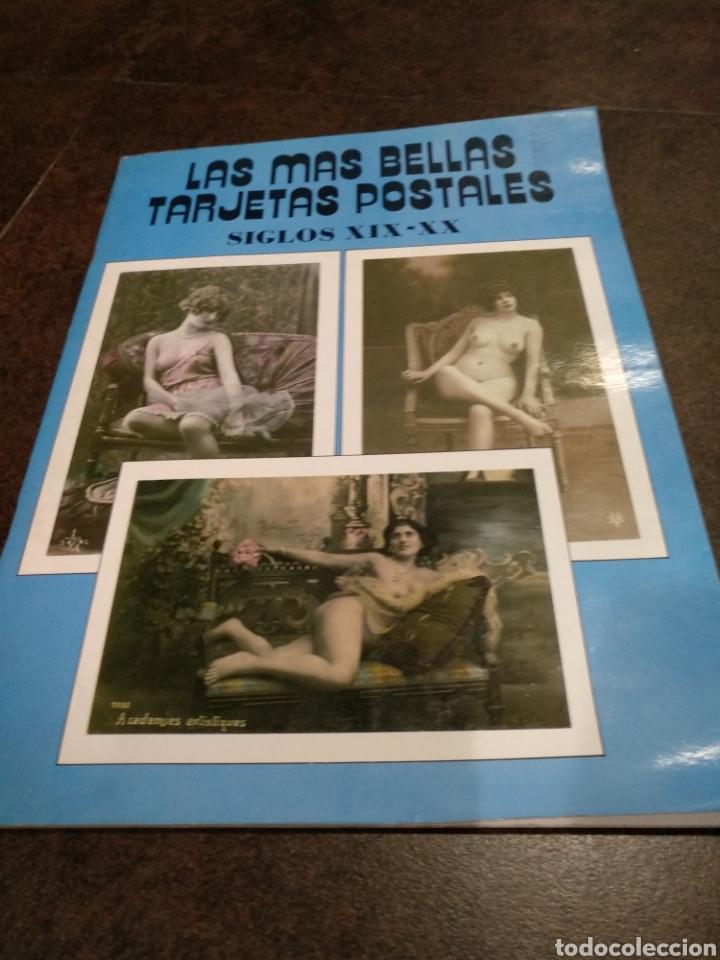 Postales: Las más bellas tarjetas postales s. XIX-XX - Foto 9 - 145173480