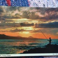 Postales: POSTAL ISLAS CANARIAS. Lote 145473244