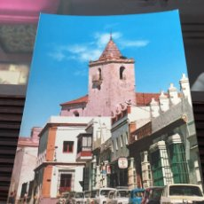 Postales: PUERTO REAL CALLE ANCHA. Lote 145607524