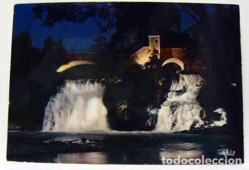 COO - ILLUMINATION DE LA CASCADE WATERFALL (Postales - Varios)