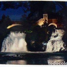Postales: COO - ILLUMINATION DE LA CASCADE WATERFALL . Lote 147318830