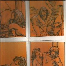 Cartes Postales: POSTALES COMIC MANARA. Lote 147680170