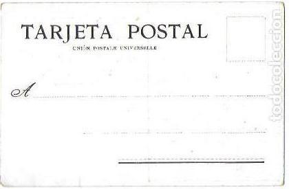 Postales: P-9073. POSTAL D. JOSEPH Mª VALLES RIBOT. PDTE. CONSELL REGIONAL FEDERALISTA DE CATALUNYA. - Foto 2 - 148027754