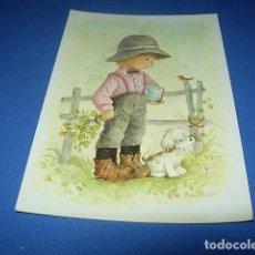 Postales: CONSTANZA 6056-B ESCRITA. Lote 148609006