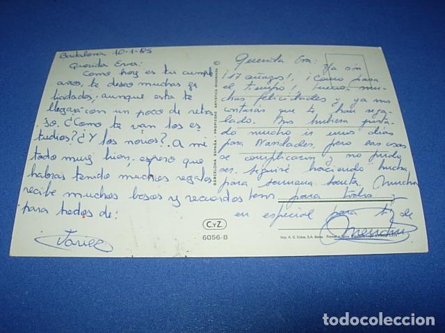 Postales: Constanza 6056-b escrita - Foto 2 - 148609006