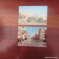 Postales: LOTE POSTALES MELILLA. Lote 149734538