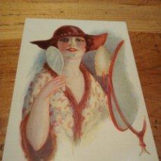 Postales: TARJETA POSTAL AÑO 1926. Lote 152492552