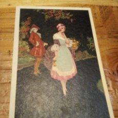 Postales: POSTAL AÑO 1928. Lote 152585797