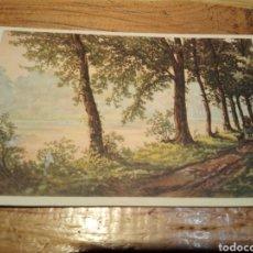 Postales: POSTAL AÑO 1933. Lote 152586044