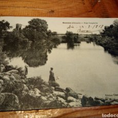 Postales: CARTE POSTALE AÑO 1919. Lote 152586861