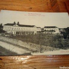 Postales: LA HAUTE-GARONE MONTREJEAU. Lote 152587704