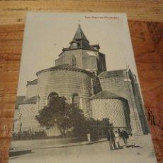 Postales: TARBES-LA CATHÉDRALE. Lote 152587860