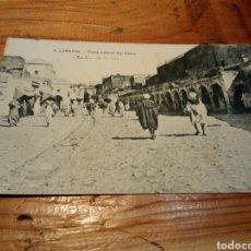 Postales: TARJETA POSTAL AÑO 1914. Lote 152588316