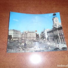 Postales: POSTAL SONORA -DISCO FONOSCOPE, PUERTA DEL SOL, MADRID. LA PIU BELLA DEL MONDO )M. MARINI Y BONIFAY). Lote 160981110