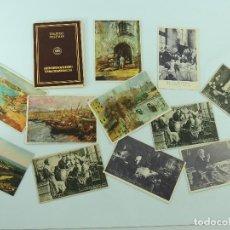 Postales: COLECCION DE VARIOS POSTALES CEREGUMIL FERNANDEZ Y OTROS. Lote 155355558