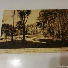 Postales: POSTAL SANTANDER. Lote 156573586