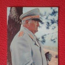 Postales: POSTAL POSTCARD GERMAN MUSICAL COMEDY STAR HEIN RIESS ACTOR AS HERMAN GOERING COMMANDER LUFTWAFFE. Lote 157948678