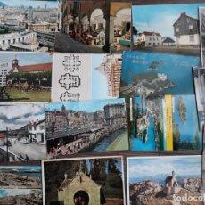 Postales: LOTE POSTALES EXTRANJERAS. Lote 158569562