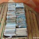 Postales: LOTE DE 2048 POSTALES TARJETA POSTAL, EXTREMADURA, ANDALUCIA, ESPAÑA 1965 ESPAÑOLAS 83 DE PORTUGAL. Lote 160228834
