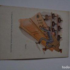 Postales: POSTAL ANTIGUA DE WYNAND FOCKINK- AMSTERDAM. Lote 163251718