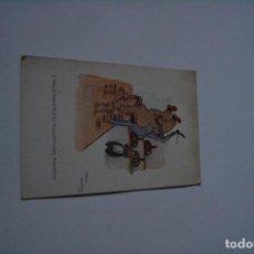 Postales: POSTAL ANTIGUA DE WYNAND FOCKINK- AMSTERDAM. Lote 163252662