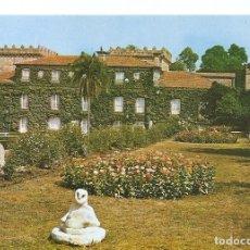 Postales: POSTAL 032203 : VIGO. JARDINES DEL PAZO DE QUIÑENES DE LEON. Lote 55596528