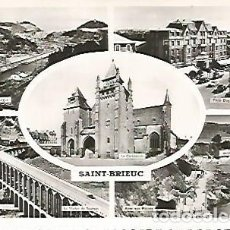 Postales: POSTAL 17847: SAINT BRIEUC. Lote 69487227
