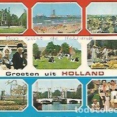 Postales: POSTAL 18036: HOLANDA. Lote 69478586