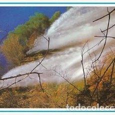 Postales: POSTAL B00732: VUE DE LA CASCADE. SILLANS LA CASCADE. Lote 101516614