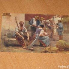 Postales: POSTAL DE VENDEDORES. Lote 164258962