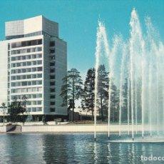 Postales: POSTAL B4885: FINLANDIA: TAPIOLA GARDEN CITY. Lote 126569680