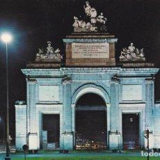 Postales: POSTAL B5349: MADRID: EDIFICIO FENIX. Lote 127169418