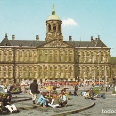 Postales: POSTAL B5618: HOLANDA: AMSTERDAM. Lote 130268115