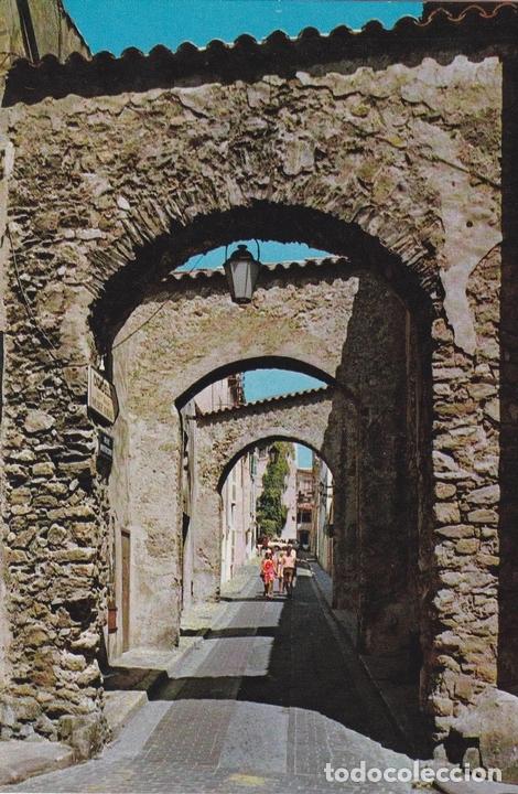POSTAL B7168: FRANCIA: SAINT TROPEZ (Postales - Varios)