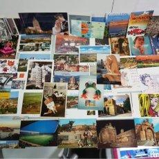 Postales: LOTE POSTALES. Lote 165363356