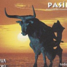 Postales: POSTAL B11358: VILANOVA I LA GELTRU 2000. PASIFAE. Lote 153546692
