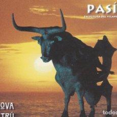 Postales: POSTAL B11359: VILANOVA I LA GELTRU 2000. PASIFAE. Lote 153546736