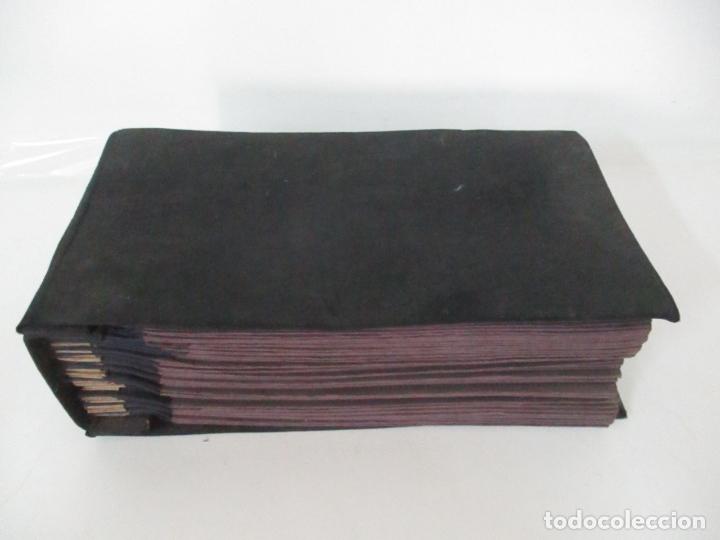 Postales: Antiguo Álbum de Postales - con 61 Páginas - 329 postales Diferentes Temáticas - Principios S. XX - Foto 4 - 166084602