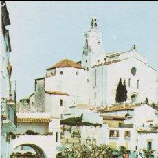 Postales: 6 POSTALES - TALLER OCUPACIONAL SANTA ISABEL - EDITADAS EN 1982 - S/C. Lote 167813312